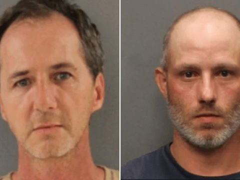 Perverts took homeless men to mountain trails then gang-raped them