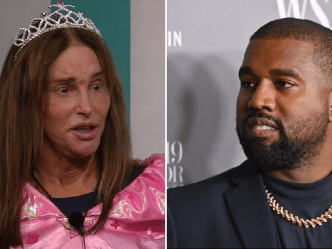 I'm A Celebrity's Caitlyn Jenner admits she doesn't know any Kanye West songs and it's a bit awkward