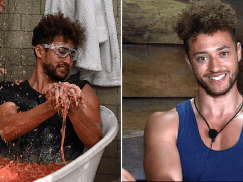 I'm A Celebrity's Myles Stephenson horrifies fans after admitting he hasn't washed in almost a week: 'We can smell you through the TV'