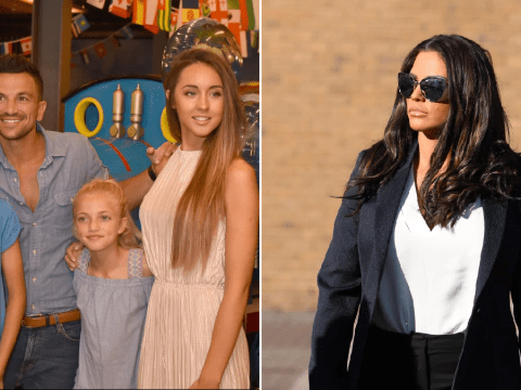 Peter Andre 'feels sorry' for Katie Price amid bankruptcy and 'offers to financially support Junior and Princess'