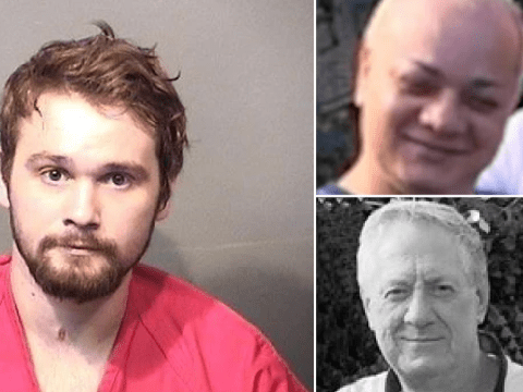 'Killer stabbed couple to death because he thought he was ancient Egyptian sun god'