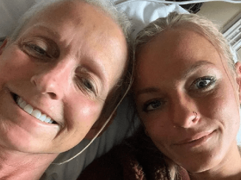 Teen Mom star Angie Douthit dies after long battle with cancer