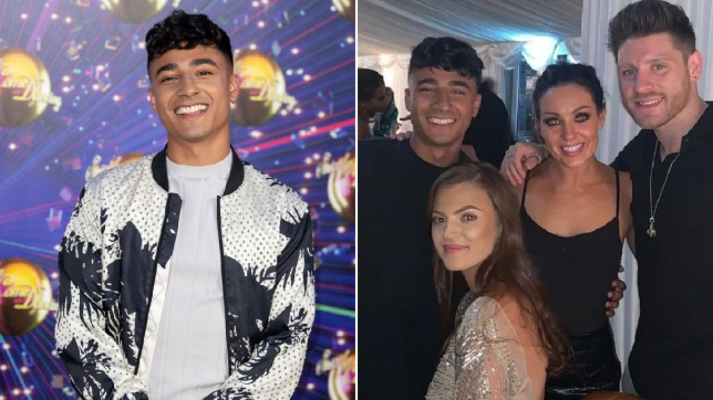 Strictly Come Dancing finalist Karim Zeroual 'cheated on girlfriend' as he confirms he's single