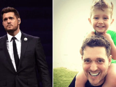 Bosses warned Michael Bublé taking time off to care for cancer stricken son could cost his career