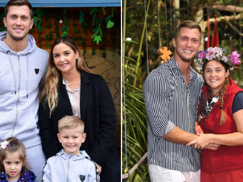 Dan Osborne issues grovelling apology to wife Jacqueline Jossa after cheating allegations