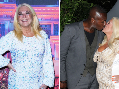 Vanessa Feltz, 57, is having 'spectacular athletic sex' as she boasts about soaring libido