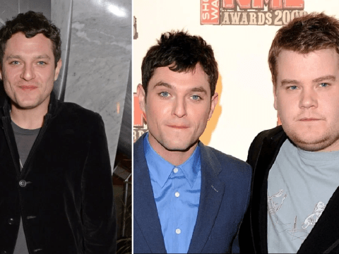 Gavin and Stacey's Mathew Horne has no time for James Corden feud rumours
