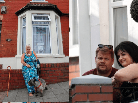 Woman who owns real-life Gavin and Stacey house thanks 30,000 visitors from 'saving her from loneliness'