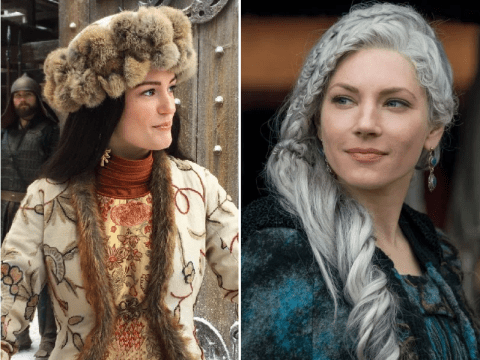 Vikings season 6 episode 5: Questions we have as Alicia Agneson returns while Lagertha warns of battle