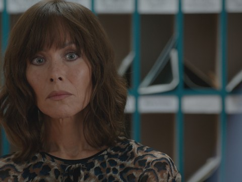 7 Casualty spoilers: Connie Beauchamp returns to an ED grieving Mason's death