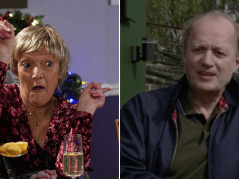 EastEnders Christmas spoilers: Surprise reunion for Jean Slater and Daniel Cook?