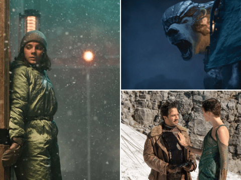 His Dark Materials: 5 Questions we want answered ahead of next week's series finale