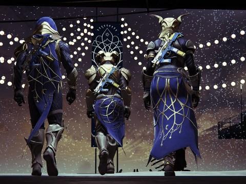 The Dawning returning to Destiny 2 for Christmas season