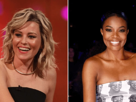 Elizabeth Banks stands with Gabrielle Union over America's Got Talent 'toxic culture' claims