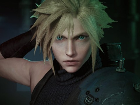 Final Fantasy 7 Remake opening movie and orchestra tour unveiled