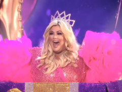 Gemma Collins makes sensational return to Dancing On Ice in brand new trailer