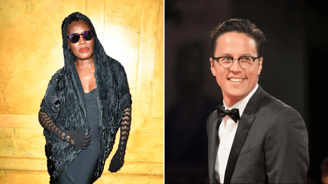 No Time To Die director Cary Joji Fukunaga tried to 'woo' Grace Jones back to Bond