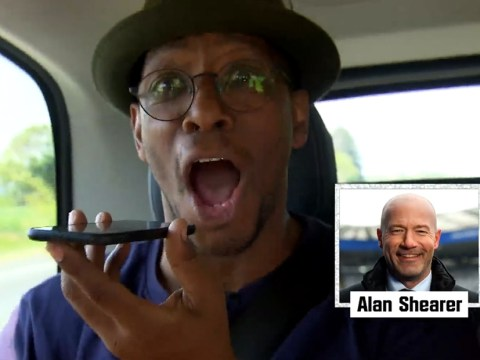 Ian Wright stunned by news of Unai Emery's sacking as he leaves I'm A Celebrity