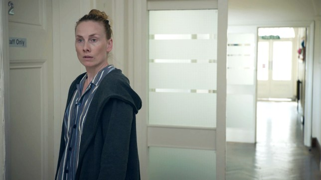 Holby City spoilers: Jac lashes out as her old friends try to help her, and there's a massive shock for Chloe