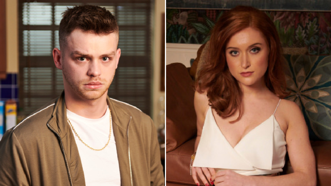 Hollyoaks spoilers: Sid Sumner's villainous cousin Jordan and Edward Hutchinson's daughter Verity arrive in the village
