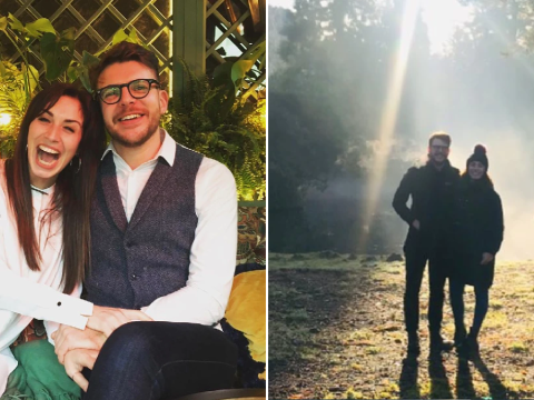 Coronation Street star Julia Goulding confirms birth of baby boy and reveals his name in sweet Instagram post
