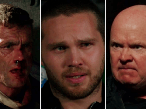 EastEnders spoilers: Keanu Taylor reveals the truth to save Jack Branning from Phil?
