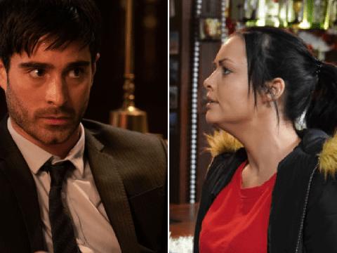 EastEnders Christmas spoilers: Horror for Whitney Dean as she confronts evil Leo King