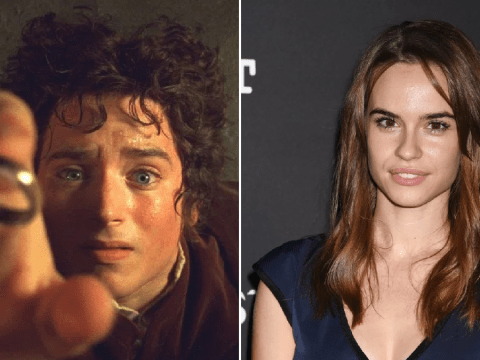 Lord Of The Rings cast grows as new star joins hotly-anticipated Amazon Prime Video television series