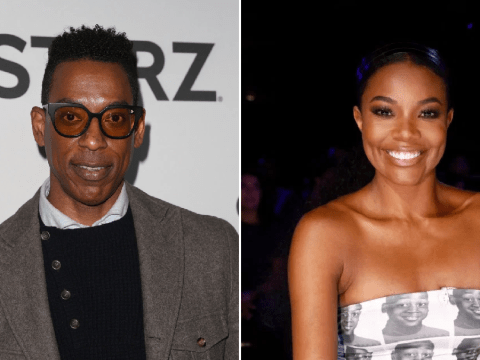 Gabrielle Union wants to 'chat' with Orlando Jones after he claims America's Got Talent company fired him
