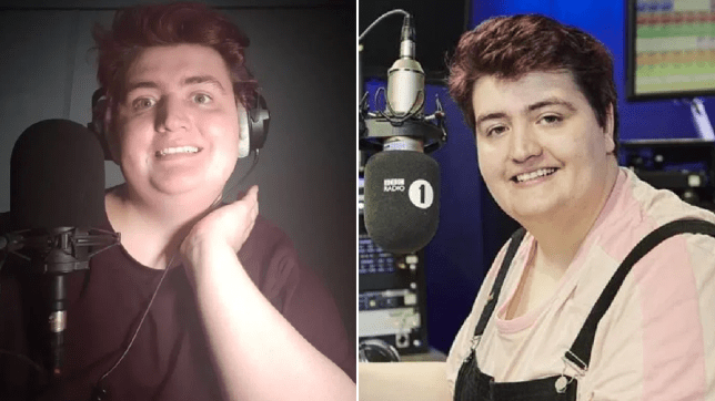 Radio1's Jacob Edward