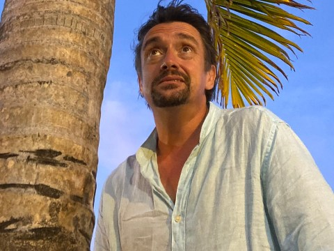 Richard Hammond spills on the next disaster from upcoming The Grand Tour season 4 special in Madagascar