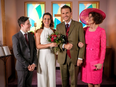 7 Casualty spoilers: Will David and Rosa make it to their wedding?