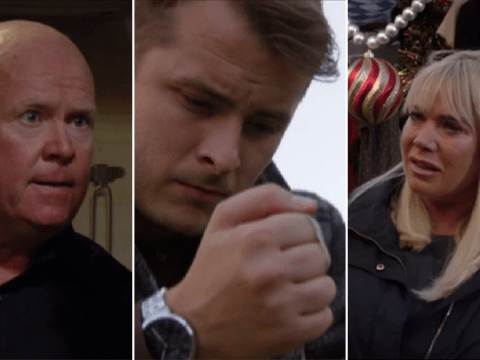 EastEnders spoilers: Phil Mitchell threatens to kill Sharon as Ben makes a shocking discovery