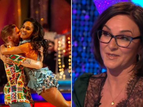 Strictly Come Dancing's Shirley Ballas breaks silence following Alex Scott exit backlash