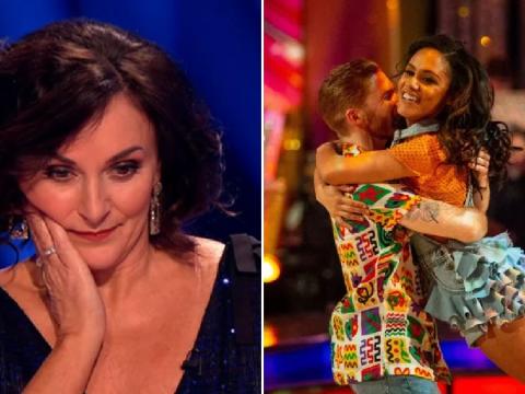Alex Scott's Strictly Come Dancing exit sparks outrage as fans demand final say over judges' split decision