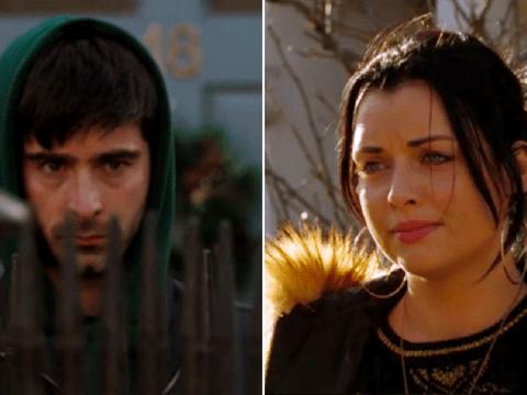 EastEnders spoilers: Danger for Whitney Dean as evil Leo King returns for revenge