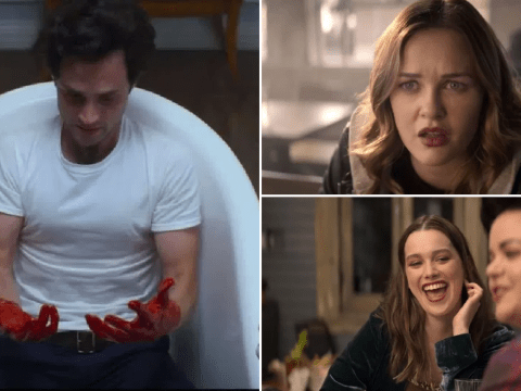 You Season 2: Everything we learned from the trailer as Penn Badgley's psycho killer returns to Netflix