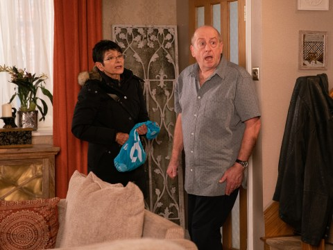 Yasmeen's story in Coronation Street makes for uncomfortable viewing – that's why we have to watch it