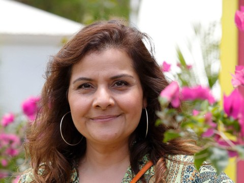 Who did Death In Paradise star Nina Wadia play in EastEnders?