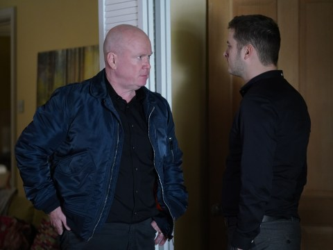 EastEnders spoilers: Phil Mitchell makes a shocking discovery about Keanu Taylor's death tonight