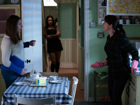 EastEnders spoilers: Dotty Cotton exposes Sonia Fowler's theft to Dot Branning?