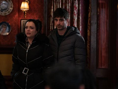 EastEnders spoilers: Leo King forces Whitney Dean to announce she lied about sex abuse
