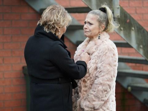 EastEnders spoilers: Ollie Carter dies after Linda leaves him in danger?