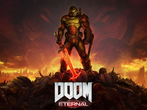 Doom Eternal hands-on preview and interview – if chess was an arcade shooter