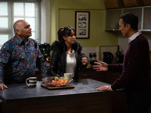 Emmerdale spoilers: Violence horror for Jai as he comes to a shocking realisation amid Graham's murder