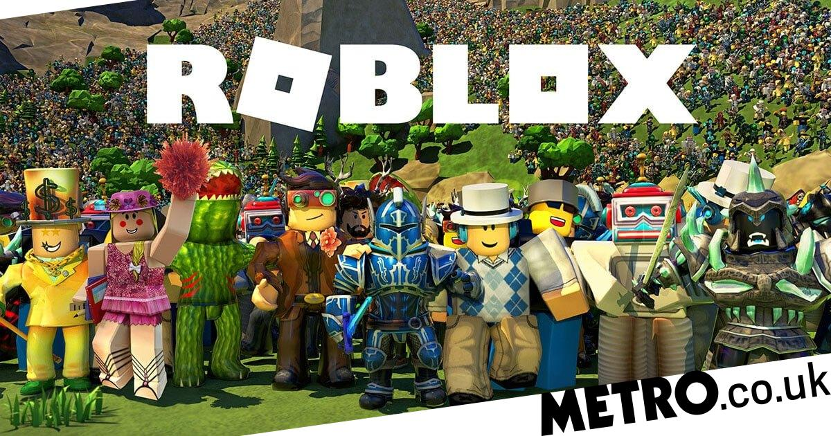 Roblox Is Not Being Shut Down Of Course It S Not Metro News