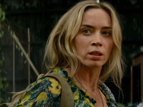 A Quiet Place 2 trailer sees Emily Blunt fleeing more monsters and we're already terrified