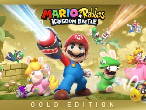 Mario + Rabbids studio working on 'prestigious triple-A title'
