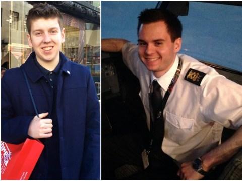 Pictured: BA cabin crew killed near Heathrow minutes before clock struck midnight