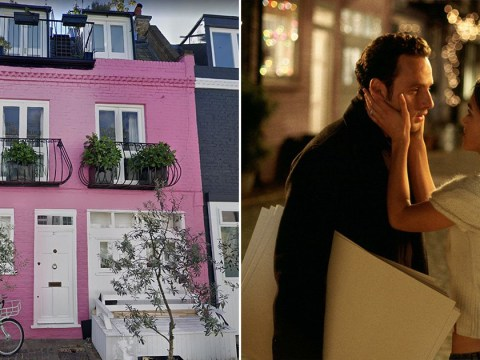 Homeowner of real Love Actually house gets ban on fans gathering in doorway